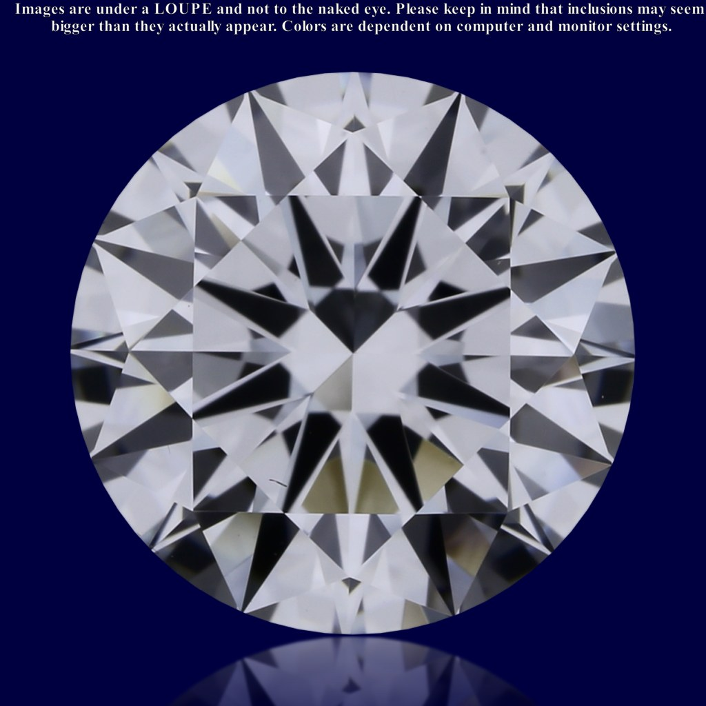 Snowden's Jewelers - Diamond Image - LG7736