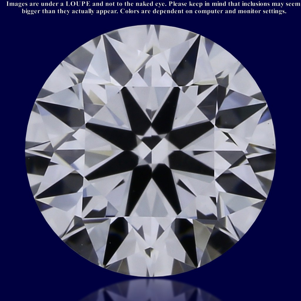 Stowes Jewelers - Diamond Image - LG7740