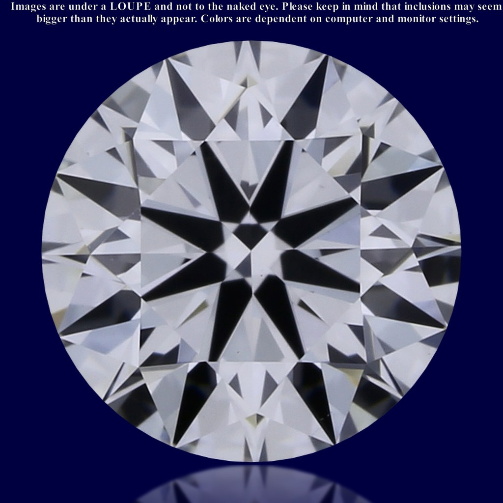 Stowes Jewelers - Diamond Image - LG7752