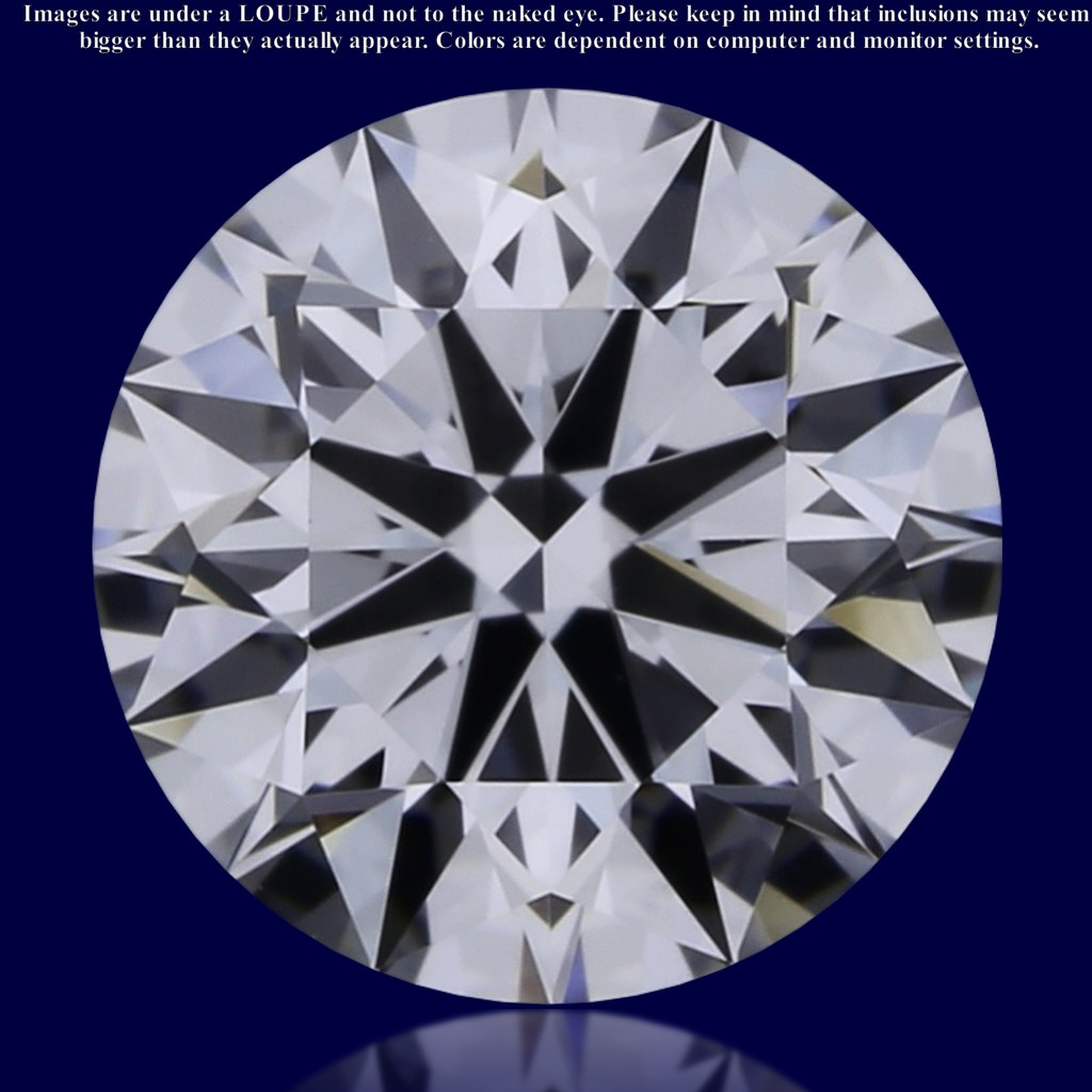 Snowden's Jewelers - Diamond Image - LG7761