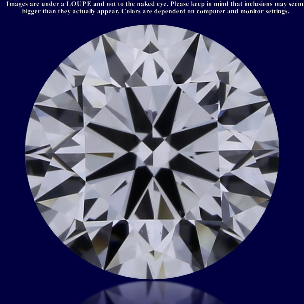Snowden's Jewelers - Diamond Image - LG7762