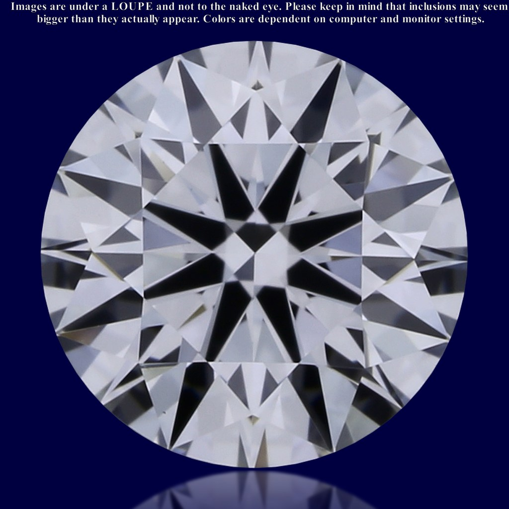 Snowden's Jewelers - Diamond Image - LG7763