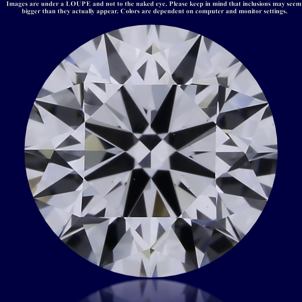 Snowden's Jewelers - Diamond Image - LG7765