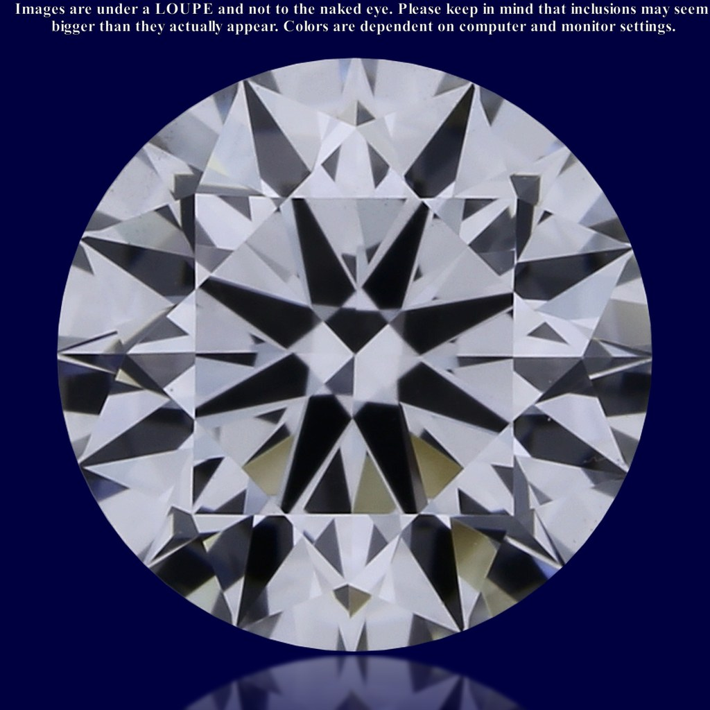 Snowden's Jewelers - Diamond Image - LG7766