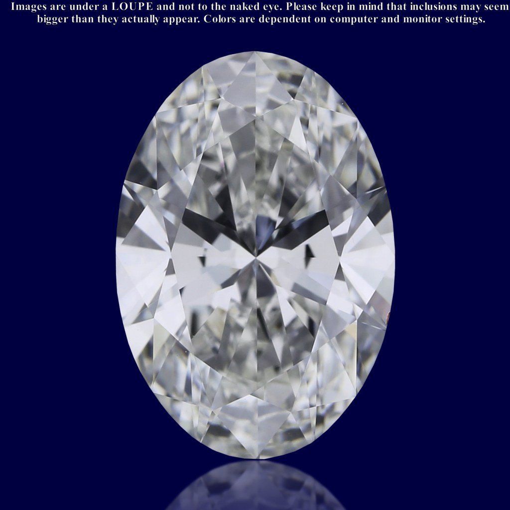 Snowden's Jewelers - Diamond Image - LG7769
