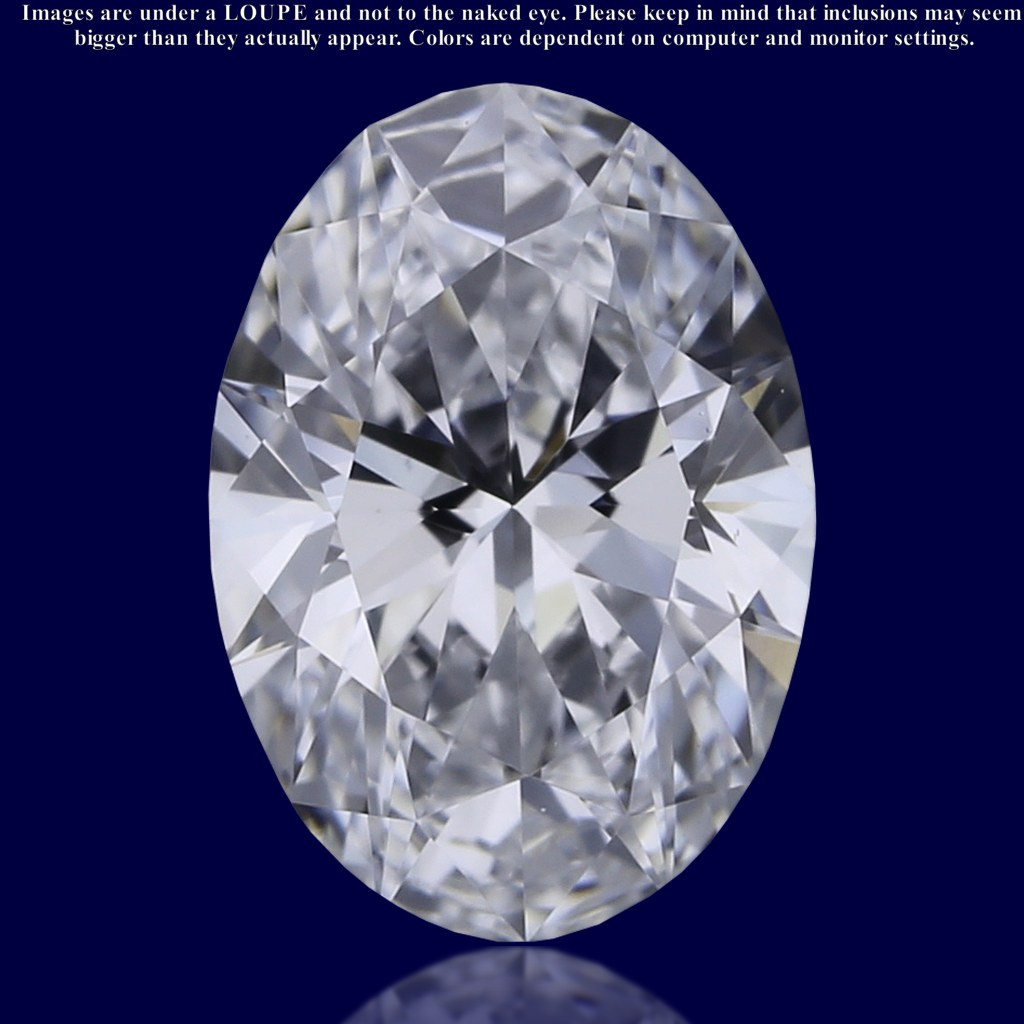Snowden's Jewelers - Diamond Image - LG7779