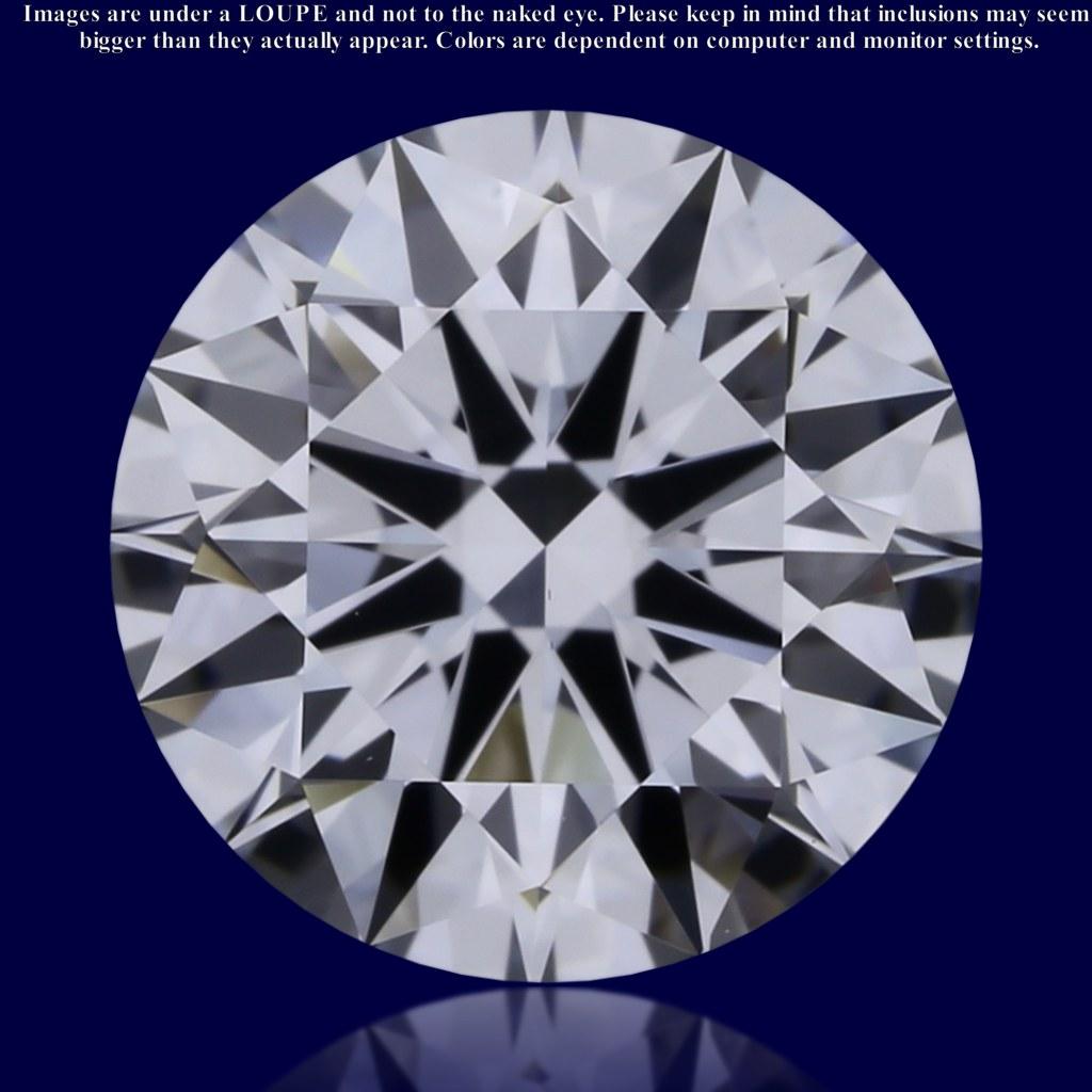 Snowden's Jewelers - Diamond Image - LG7782