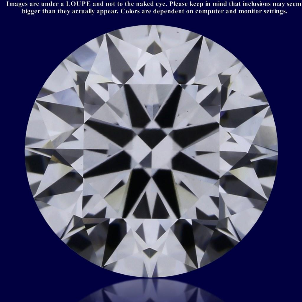 Snowden's Jewelers - Diamond Image - LG7789