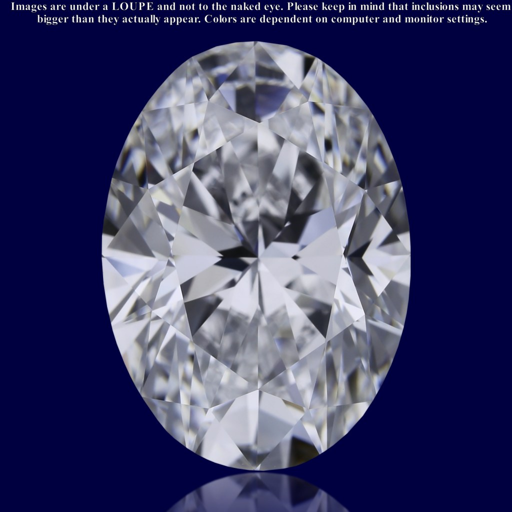 Snowden's Jewelers - Diamond Image - LG7815
