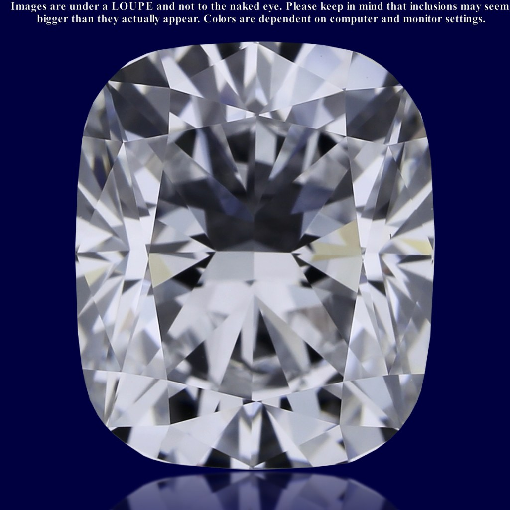 Emerald City Jewelers - Diamond Image - LG7821