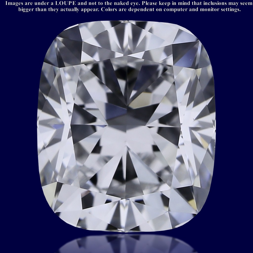 Snowden's Jewelers - Diamond Image - LG7826