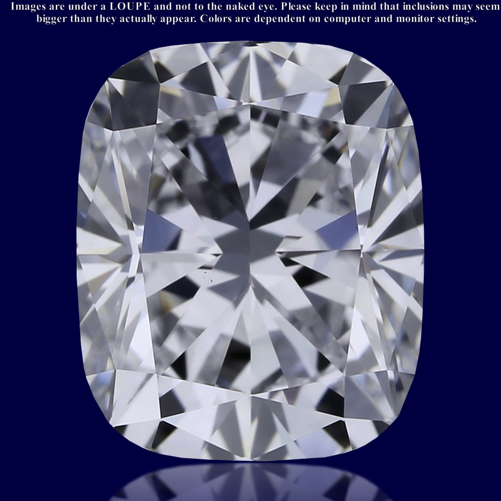 Snowden's Jewelers - Diamond Image - LG7829