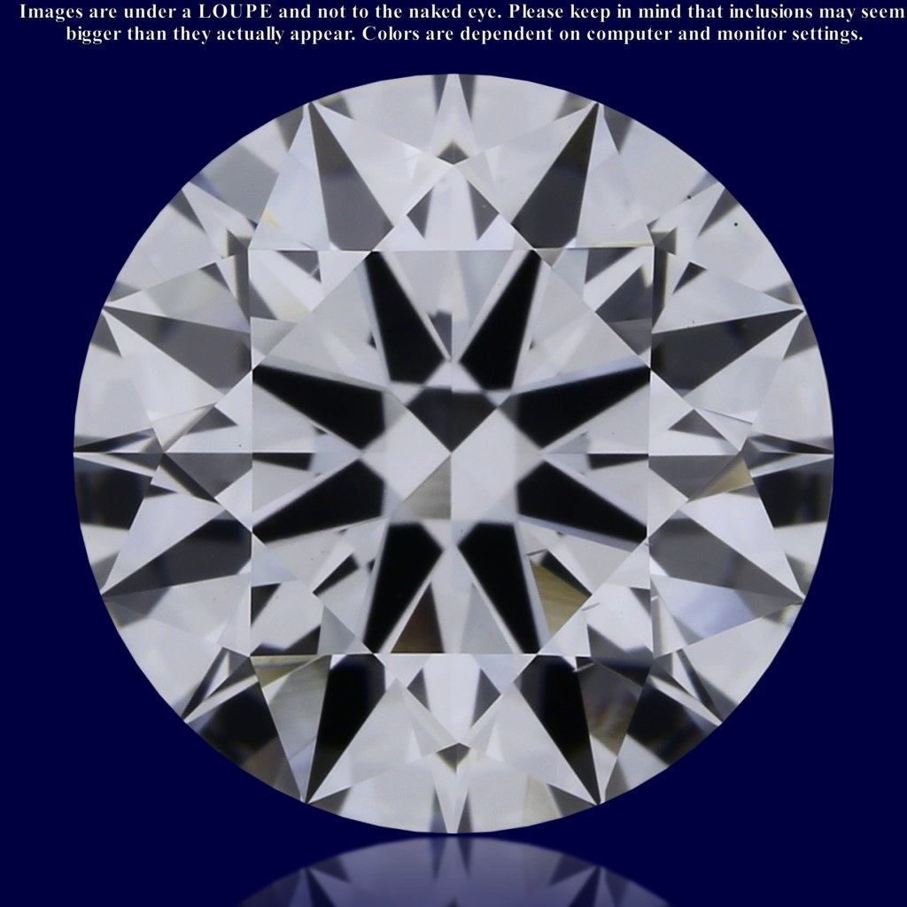 Snowden's Jewelers - Diamond Image - LG7839