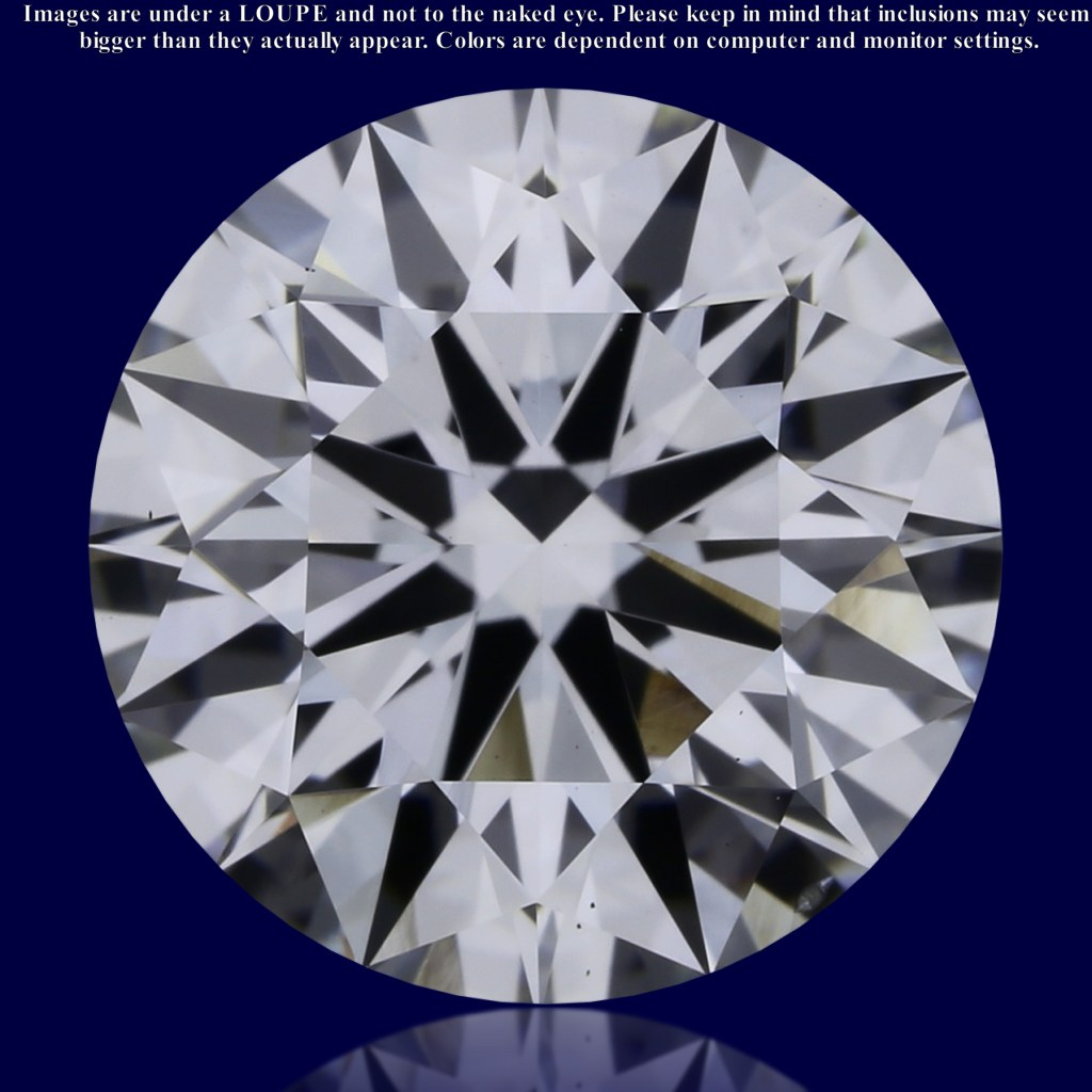Snowden's Jewelers - Diamond Image - LG7840