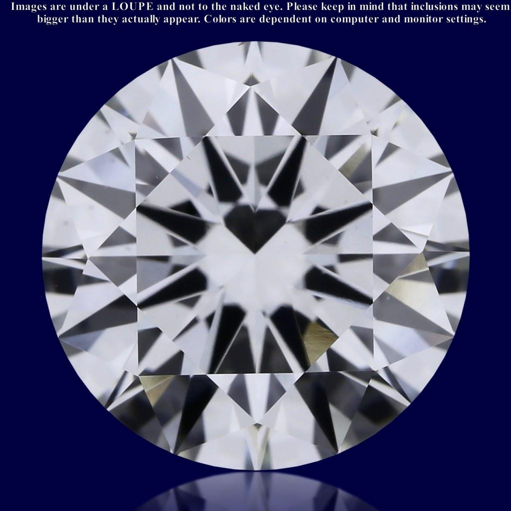 Snowden's Jewelers - Diamond Image - LG7841