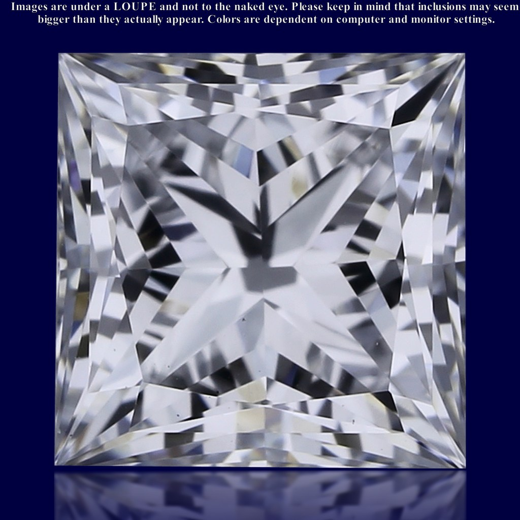 Emerald City Jewelers - Diamond Image - LG7876