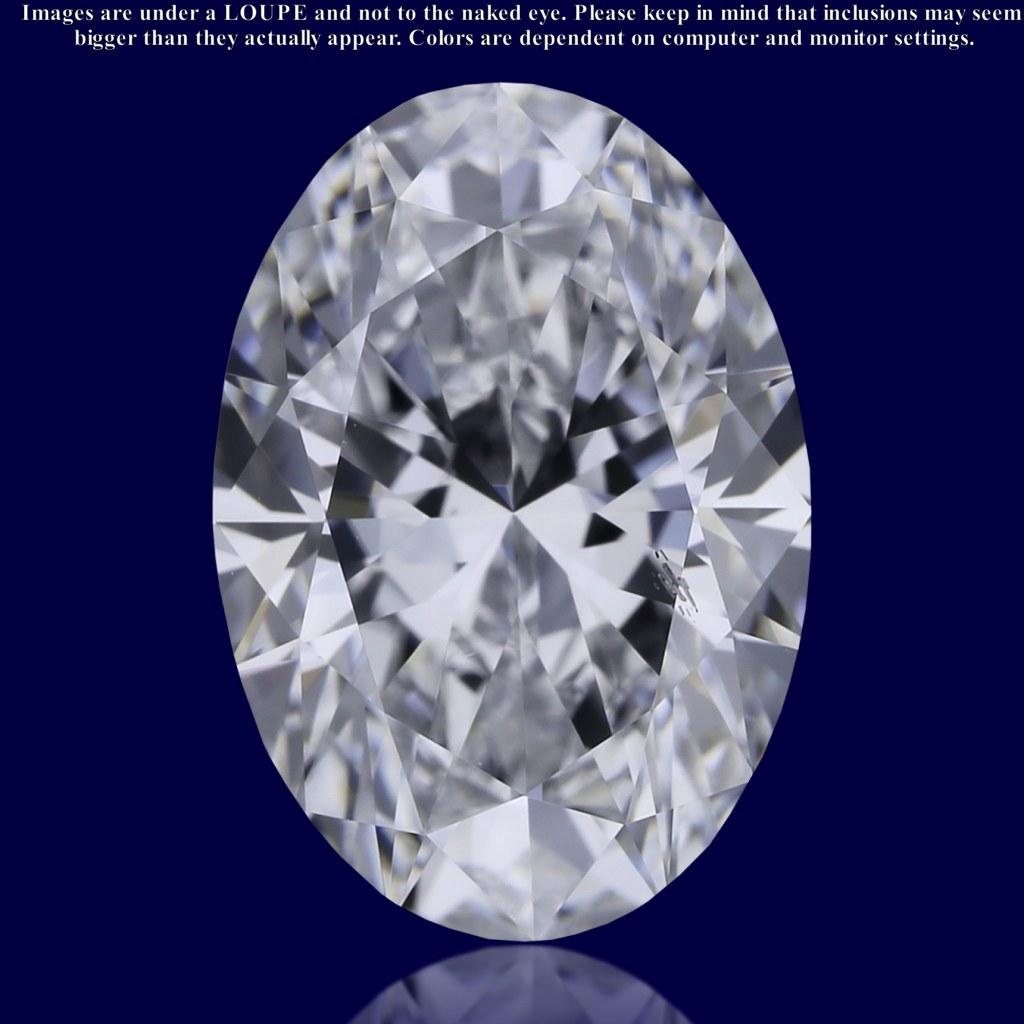 Stowes Jewelers - Diamond Image - LG7884