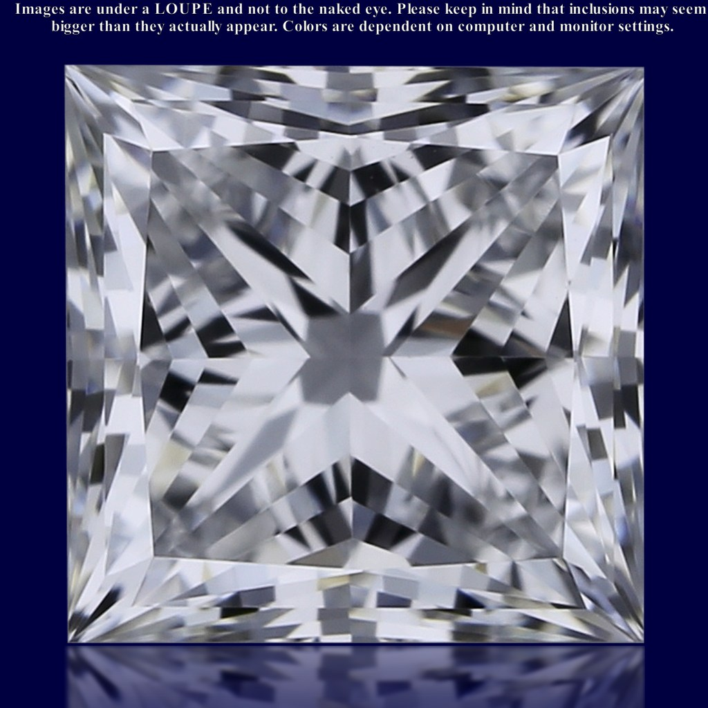 Emerald City Jewelers - Diamond Image - LG7891