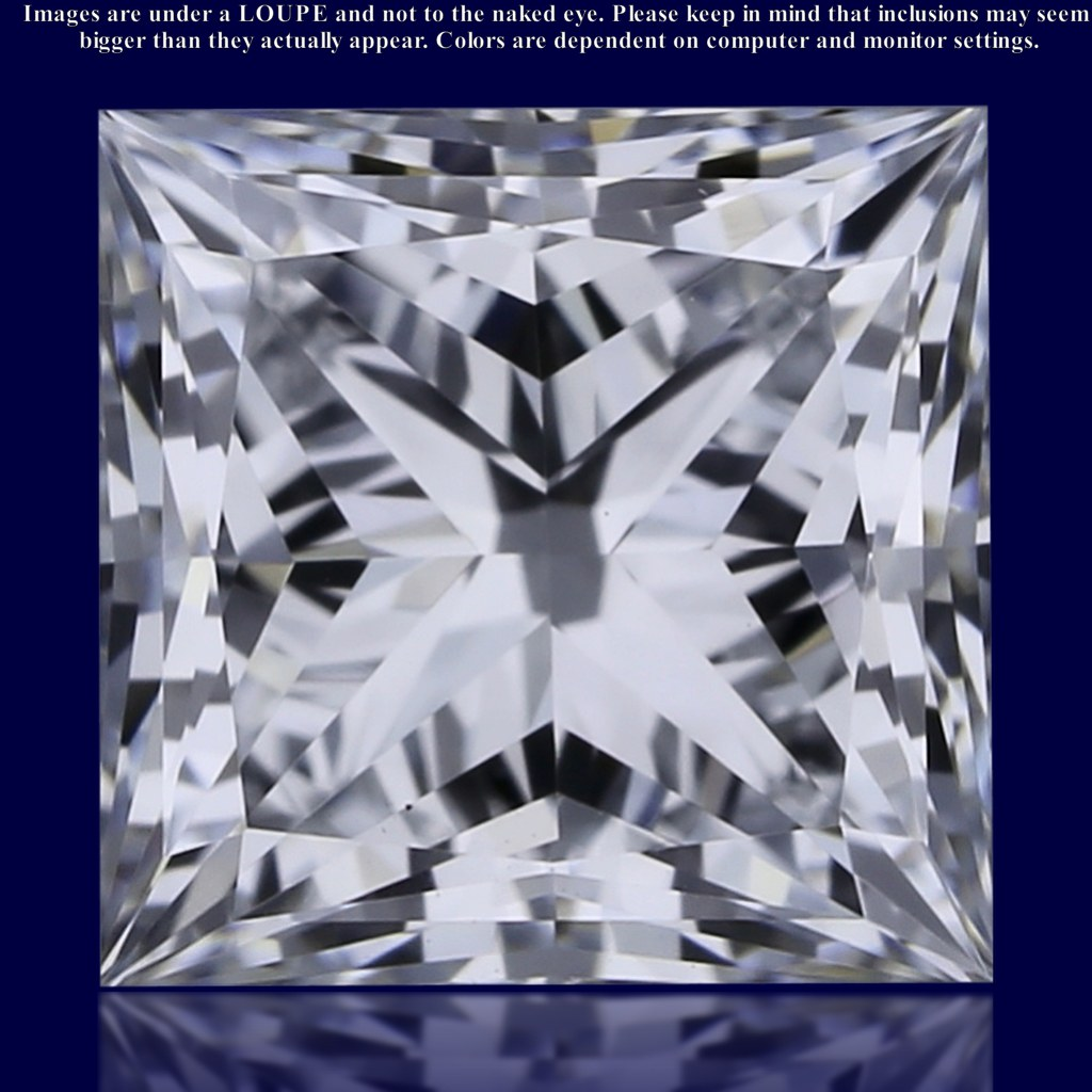 Emerald City Jewelers - Diamond Image - LG7892