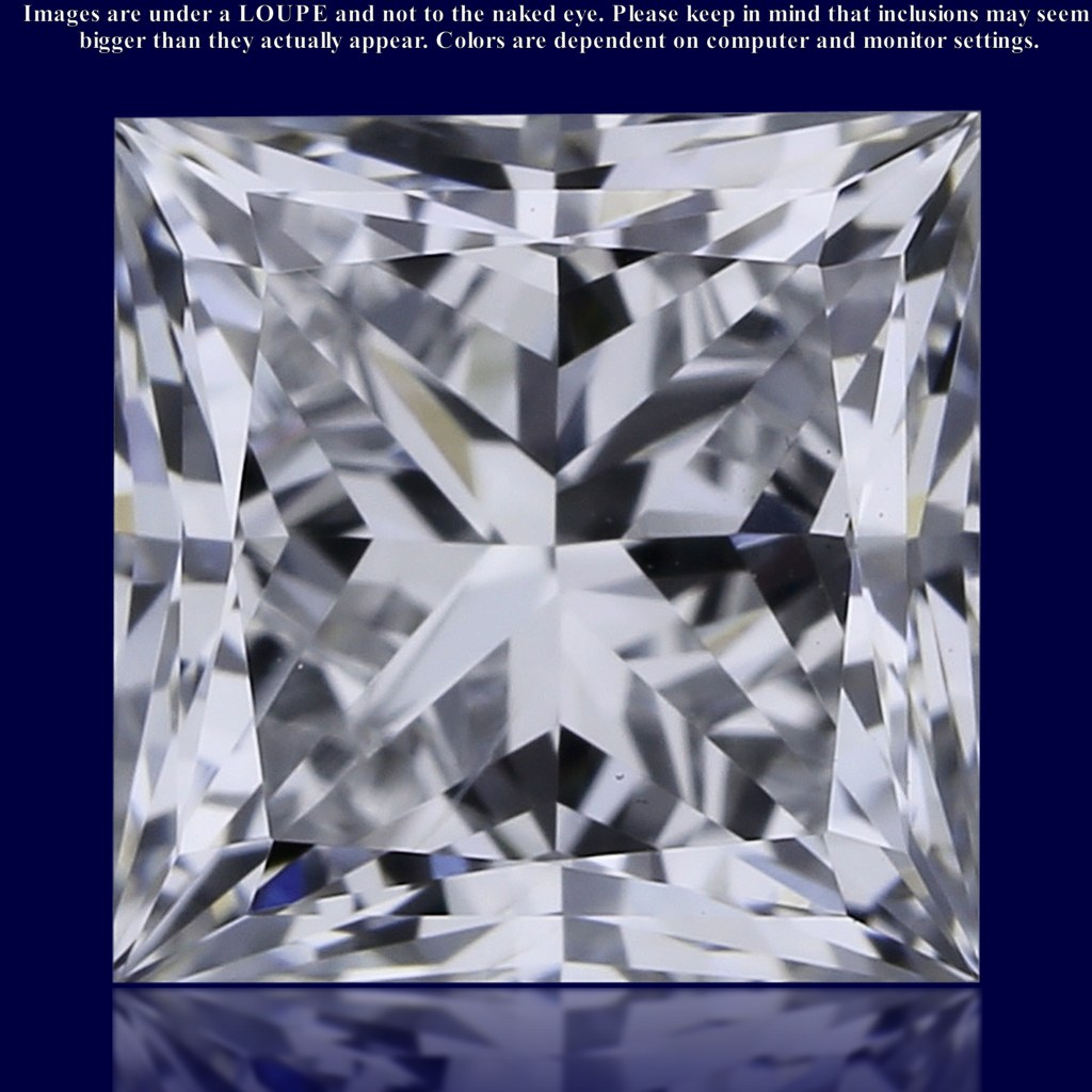 Stowes Jewelers - Diamond Image - LG7895