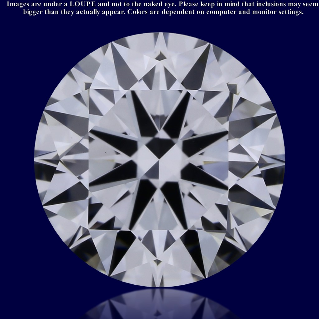 Snowden's Jewelers - Diamond Image - LG7914