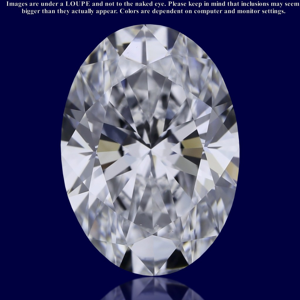 Stephen's Fine Jewelry, Inc - Diamond Image - LG7942