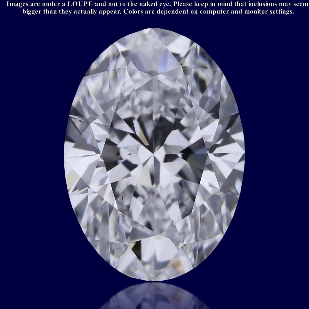 Emerald City Jewelers - Diamond Image - LG7974