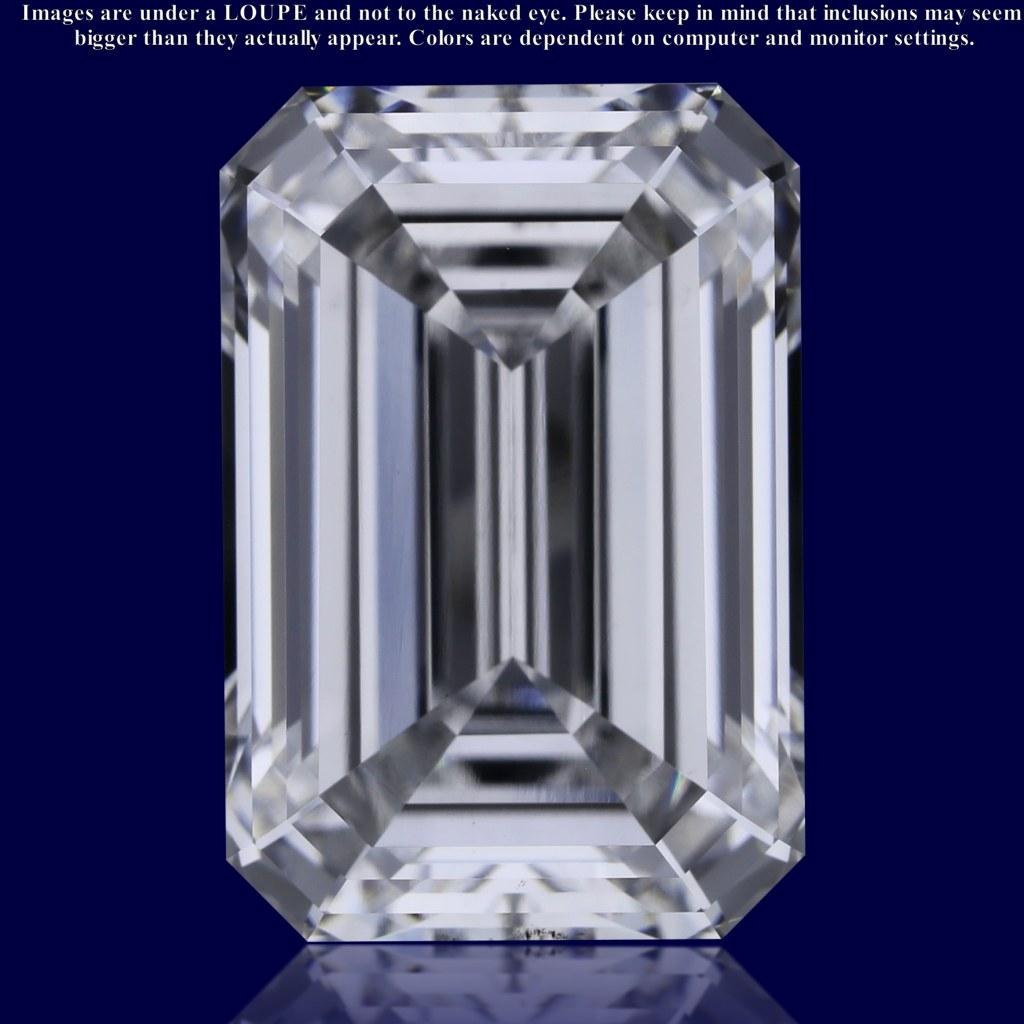 Emerald City Jewelers - Diamond Image - LG8000