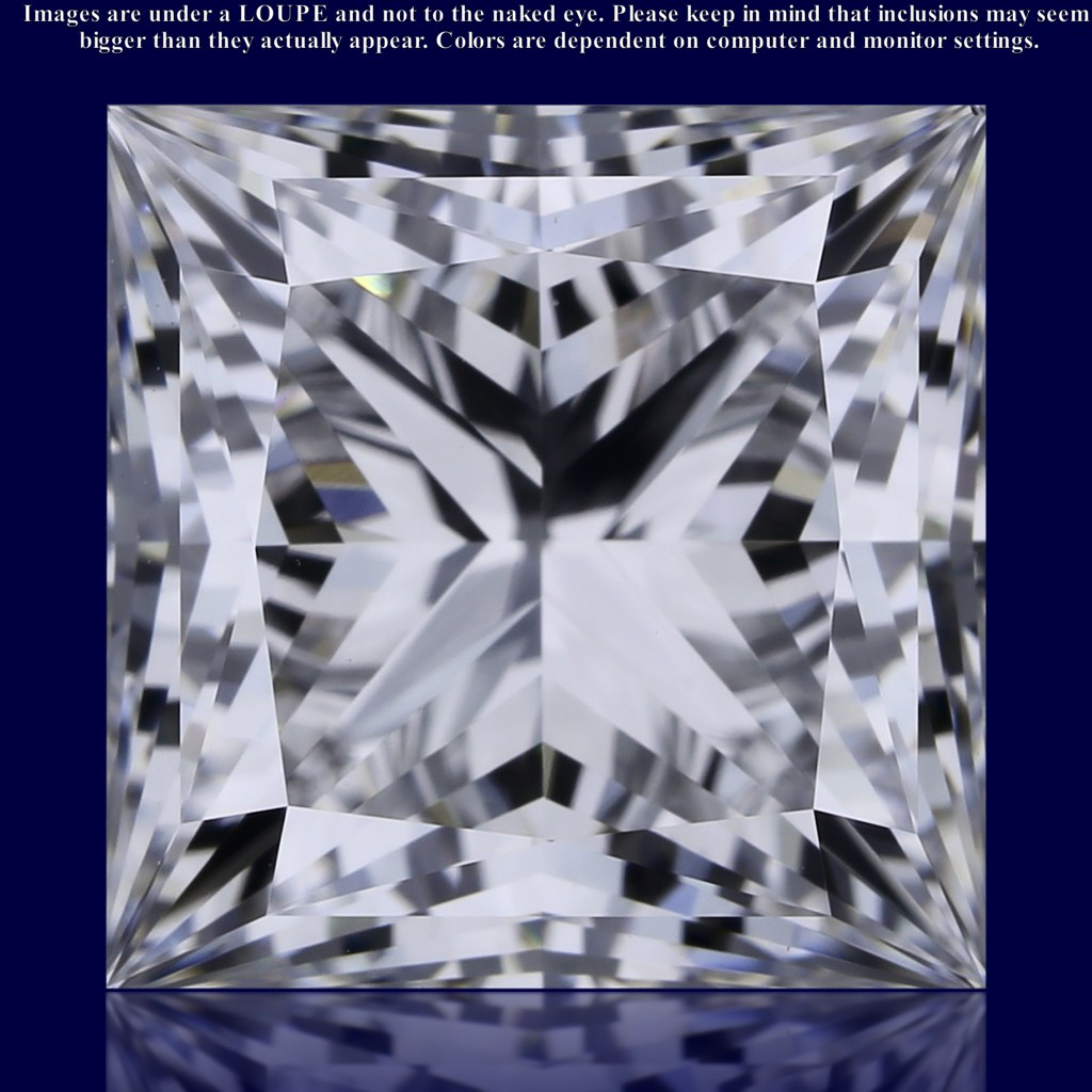Emerald City Jewelers - Diamond Image - LG8001