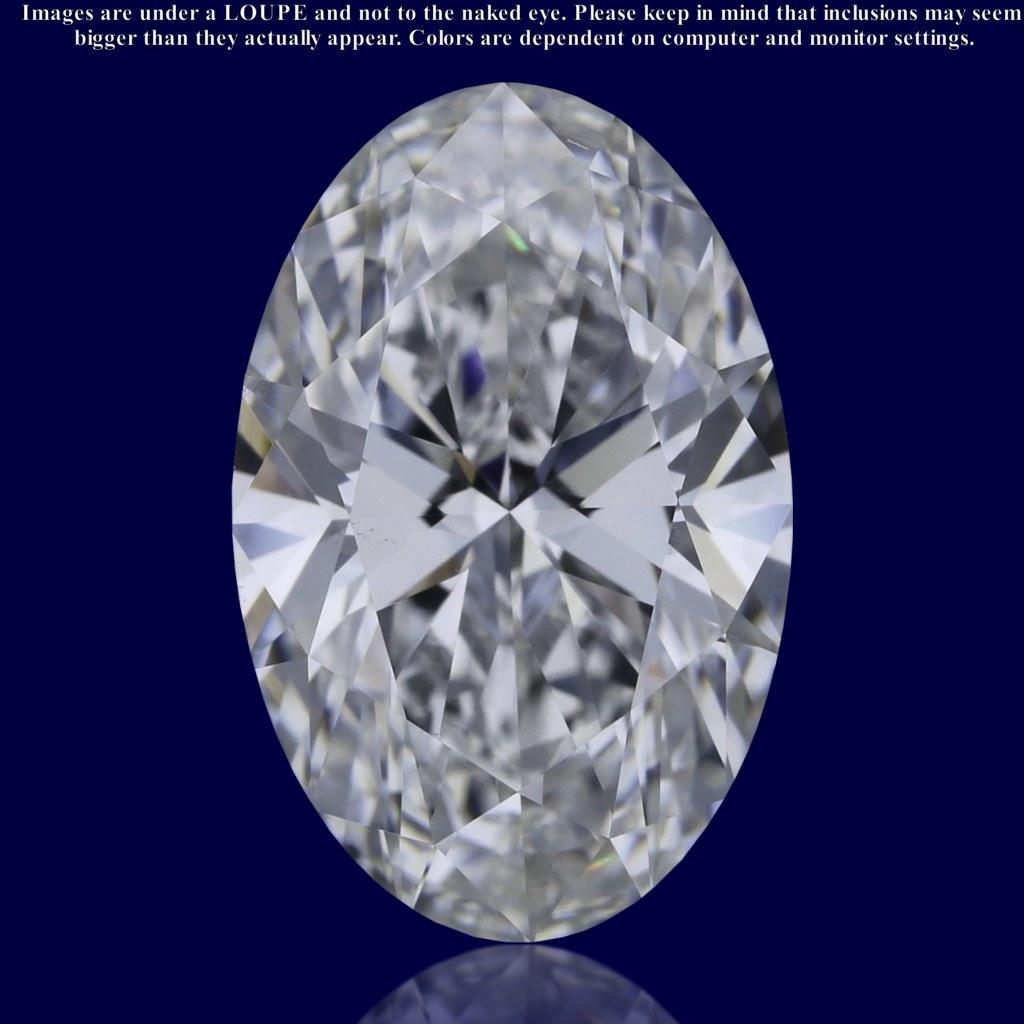 Emerald City Jewelers - Diamond Image - LG8005