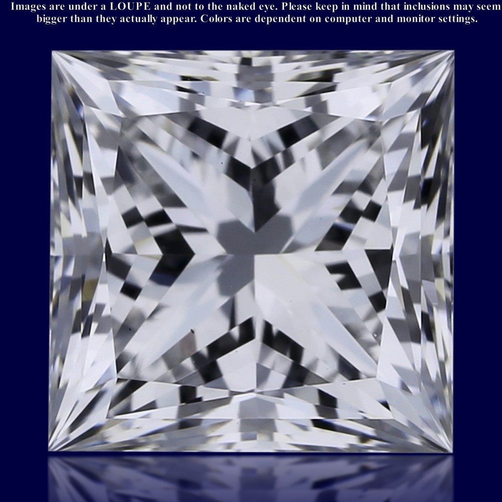 Emerald City Jewelers - Diamond Image - LG8009
