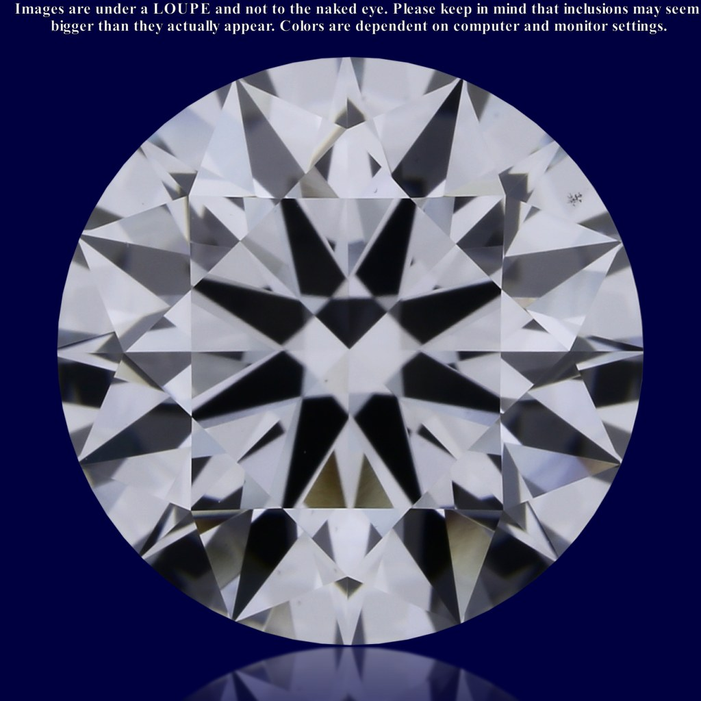Emerald City Jewelers - Diamond Image - LG8038