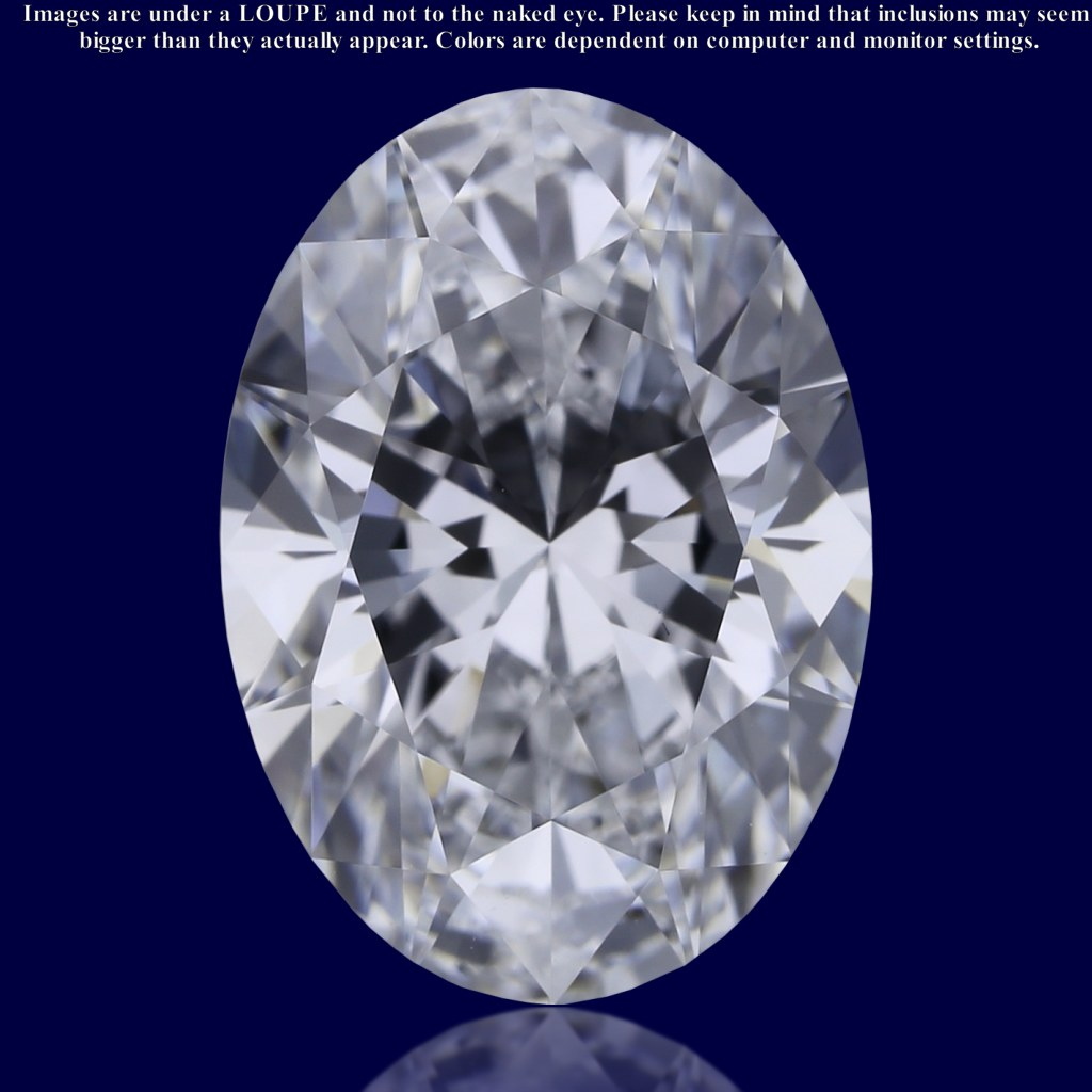 Stephen's Fine Jewelry, Inc - Diamond Image - LG8054