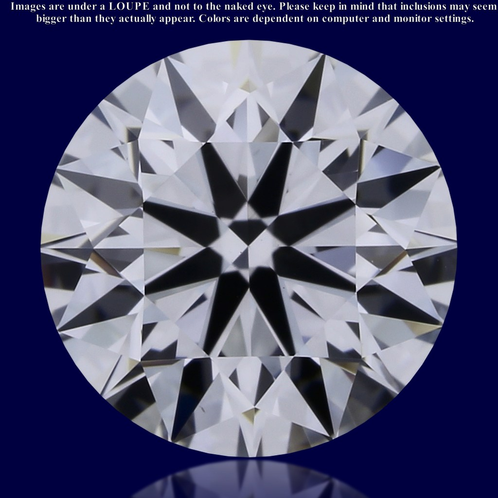 Emerald City Jewelers - Diamond Image - LG8082