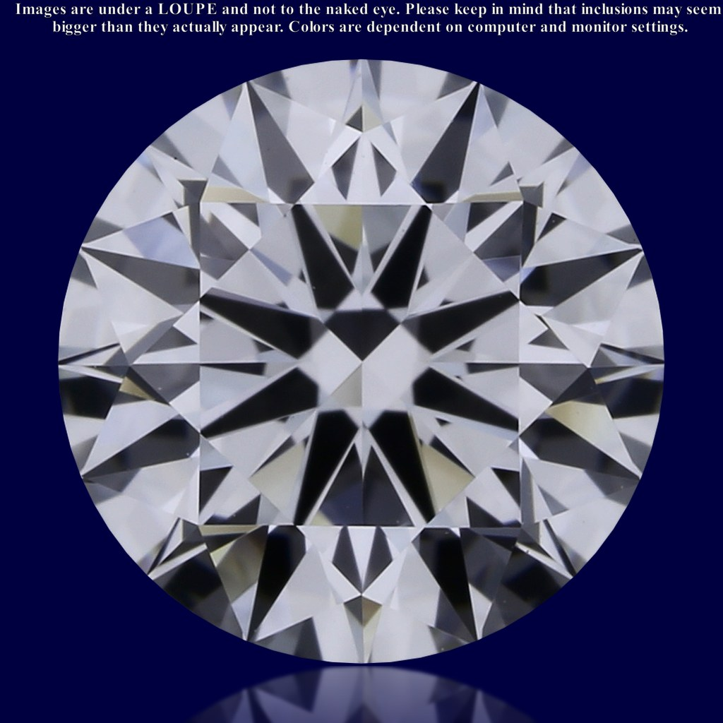 Emerald City Jewelers - Diamond Image - LG8097