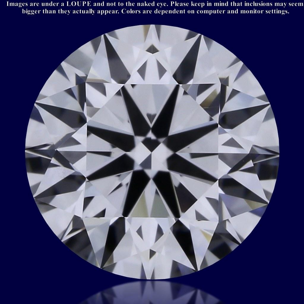 Emerald City Jewelers - Diamond Image - LG8100