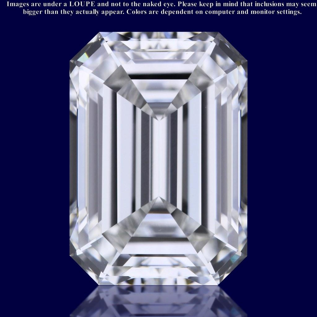 Emerald City Jewelers - Diamond Image - LG8115