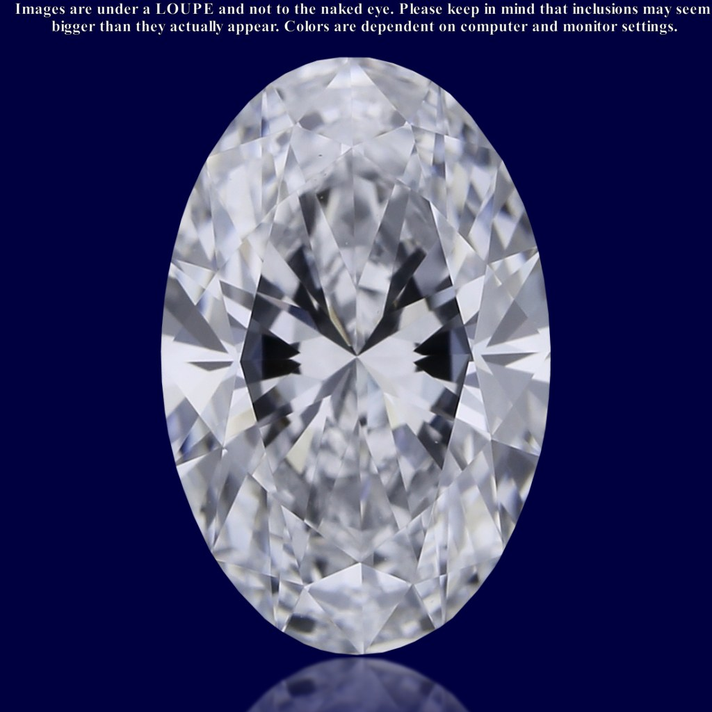 Stephen's Fine Jewelry, Inc - Diamond Image - LG8132
