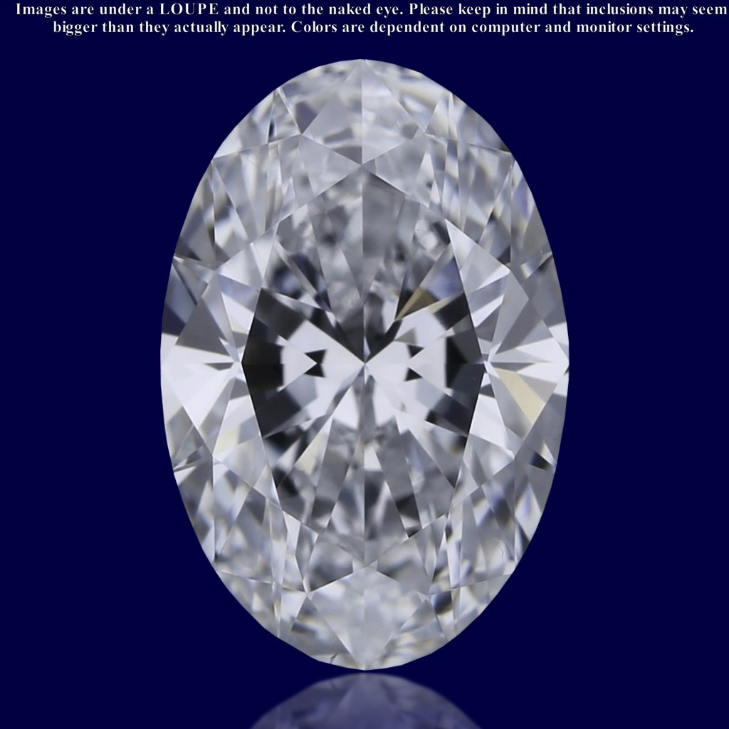 Stephen's Fine Jewelry, Inc - Diamond Image - LG8134