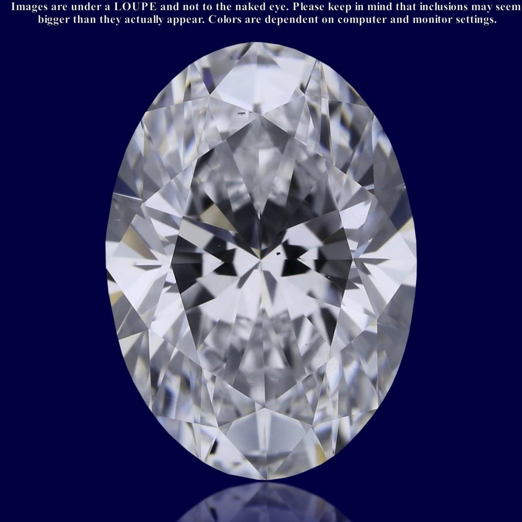 Stephen's Fine Jewelry, Inc - Diamond Image - LG8136