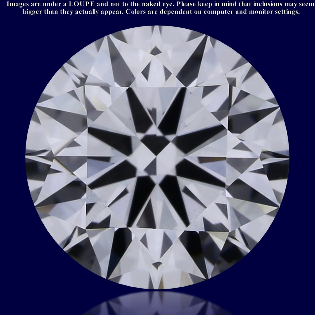Emerald City Jewelers - Diamond Image - LG8149