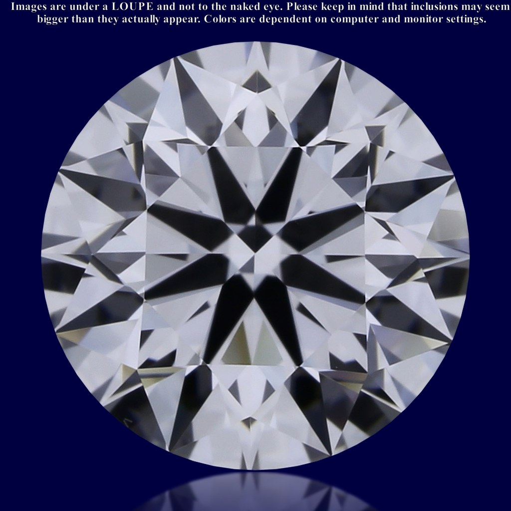 Emerald City Jewelers - Diamond Image - LG8156