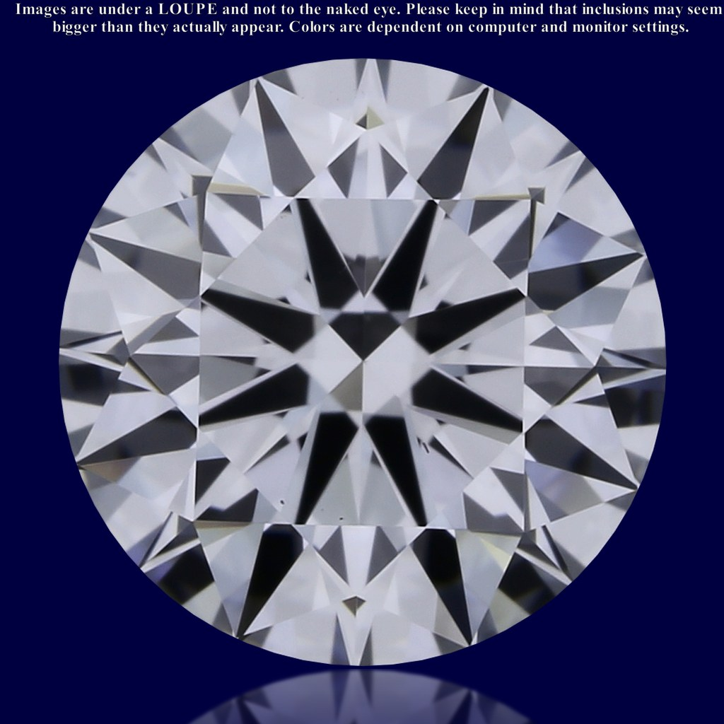 Emerald City Jewelers - Diamond Image - LG8159