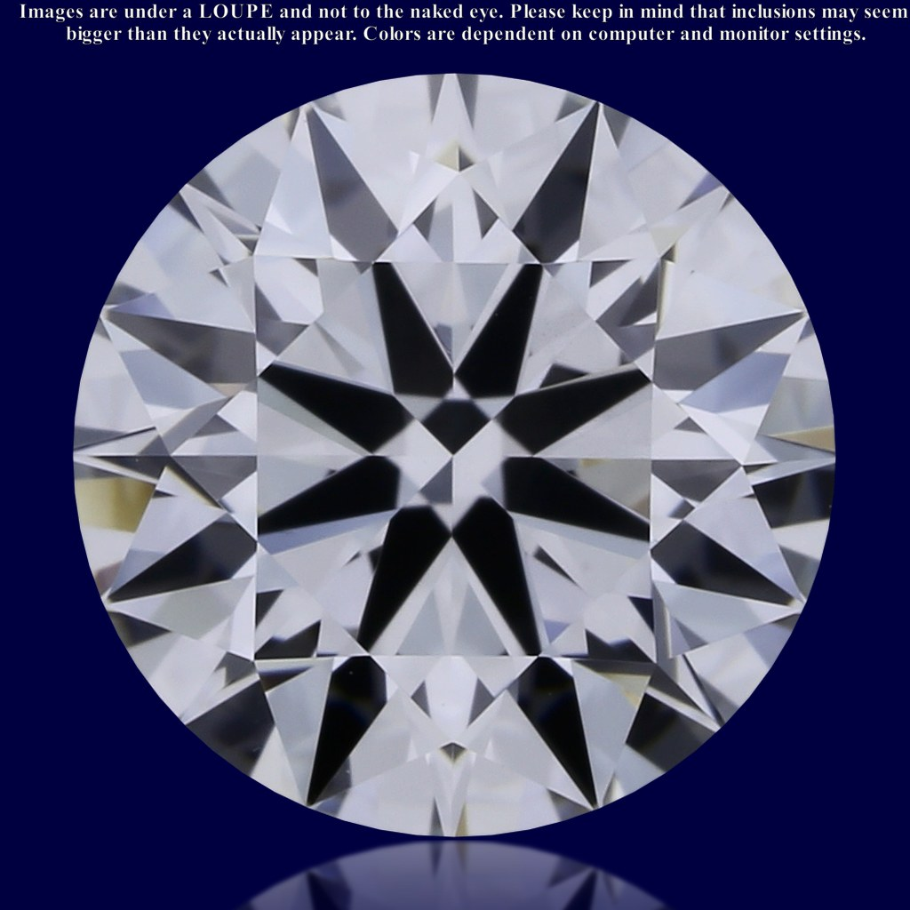 Emerald City Jewelers - Diamond Image - LG8160