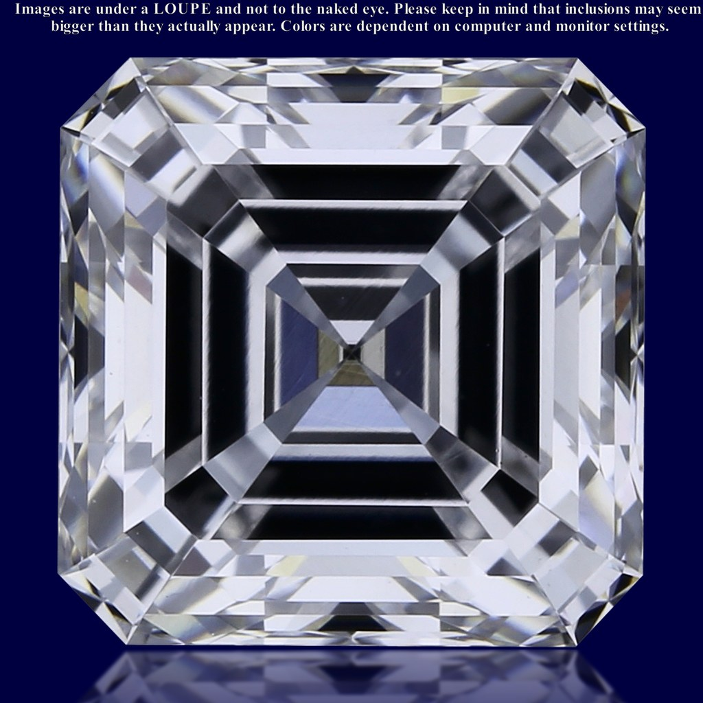 The Gold and Silver Exchange - Diamond Image - LG8186