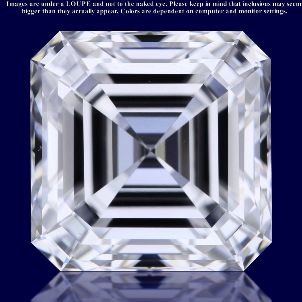 The Gold and Silver Exchange - Diamond Image - LG8189