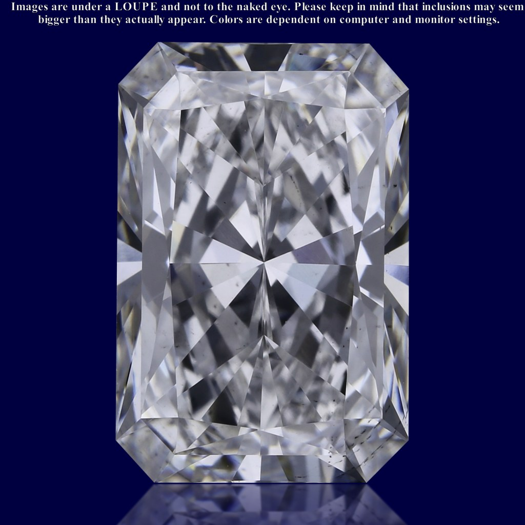 Emerald City Jewelers - Diamond Image - LG8201