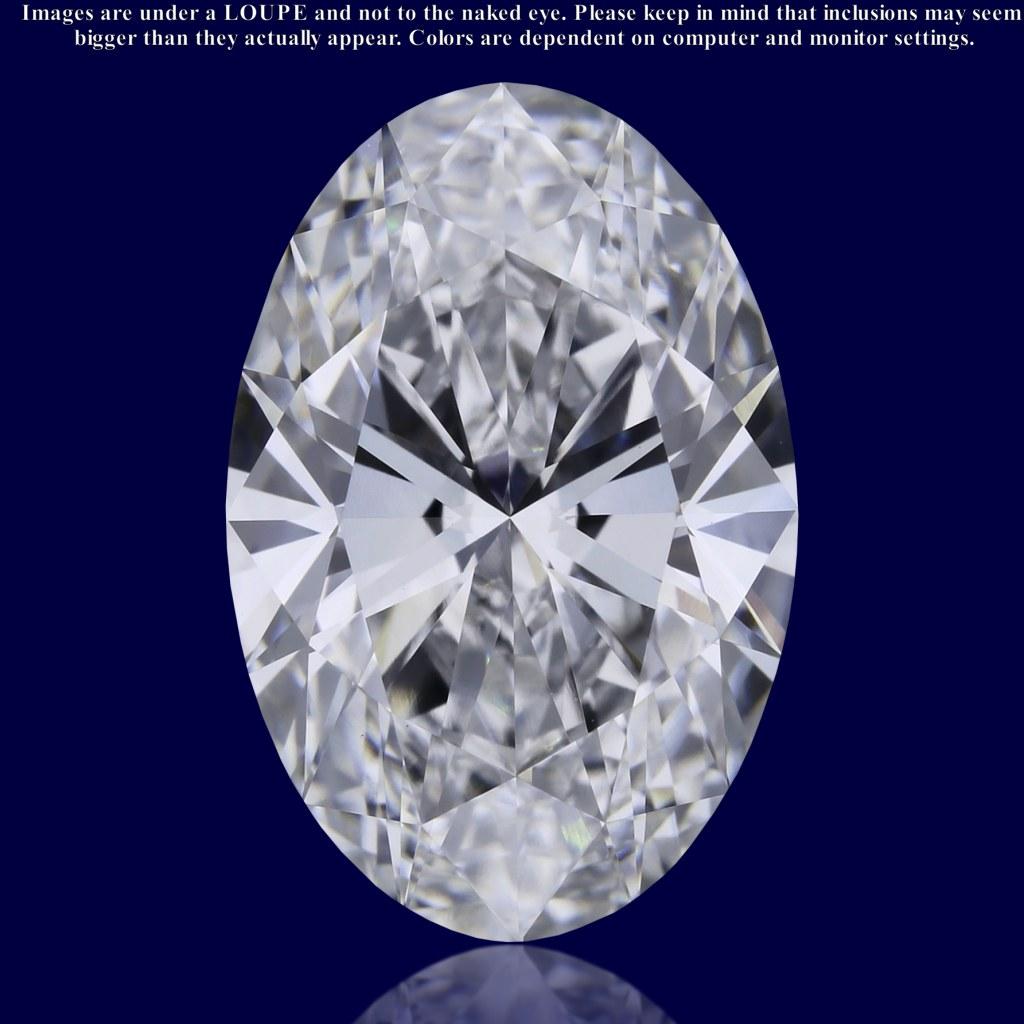 Emerald City Jewelers - Diamond Image - LG8208