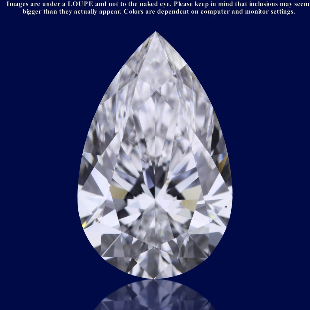 Emerald City Jewelers - Diamond Image - LG8210