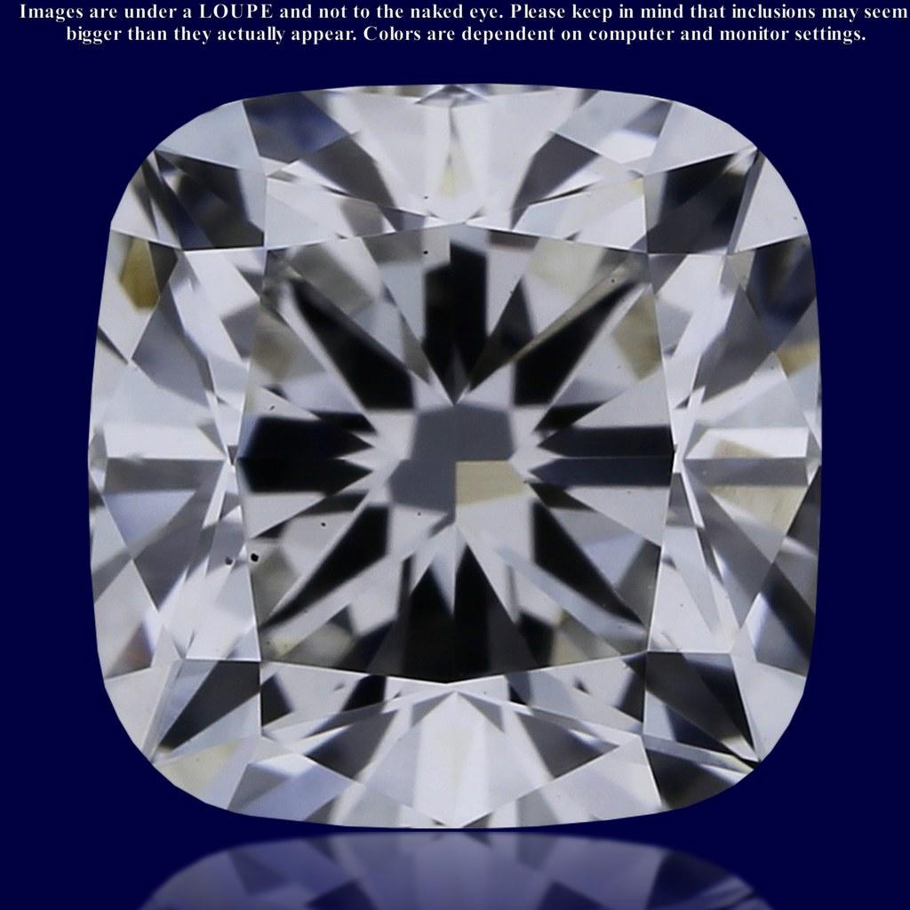 Emerald City Jewelers - Diamond Image - LG8228